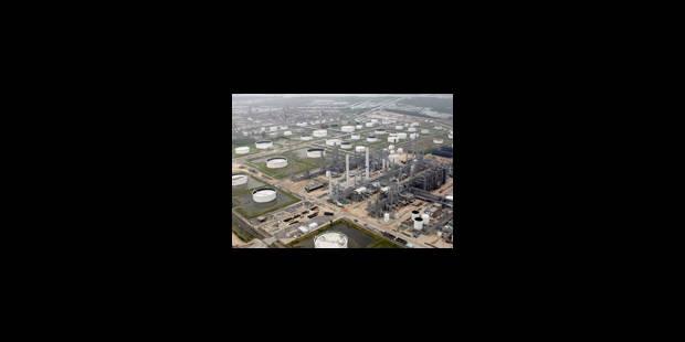 Ike détruit une dizaine de plateformes pétrolières - La Libre