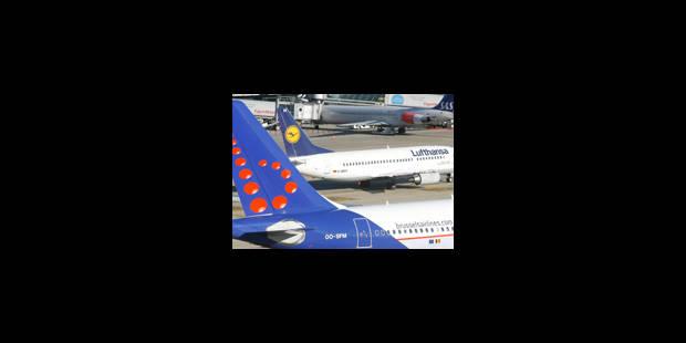 Lufthansa va reprendre Brussels Airlines - La Libre
