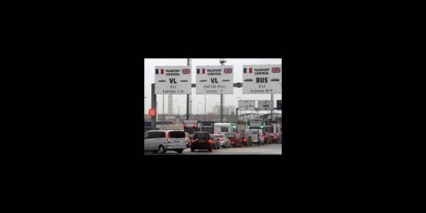 Reprise partielle du trafic voitures demain - La Libre