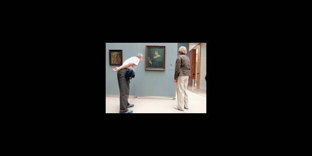 Nocturnes des musées bruxellois - La Libre