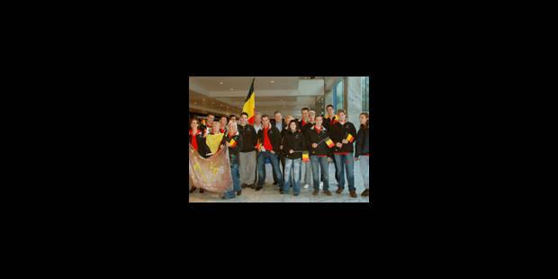 Des médailles pour les jeunes Belges à Rotterdam ? - La Libre