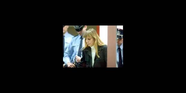 Michelle Martin demande sa libération - La Libre