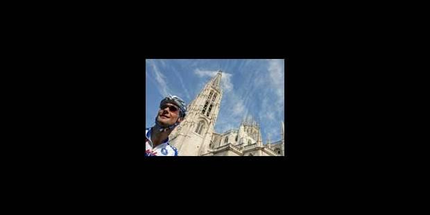 16e étape: 2ème succès de Boonen