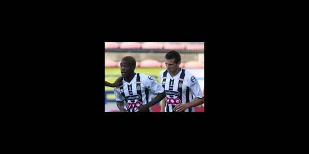 """Bia: """"Anderlecht a eu raison de me mettre à la porte"""" - La Libre"""