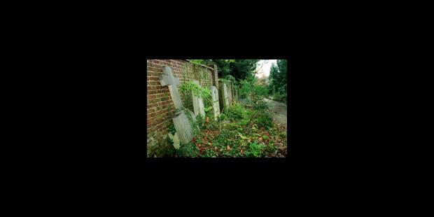 Barnum de cadavres - La Libre