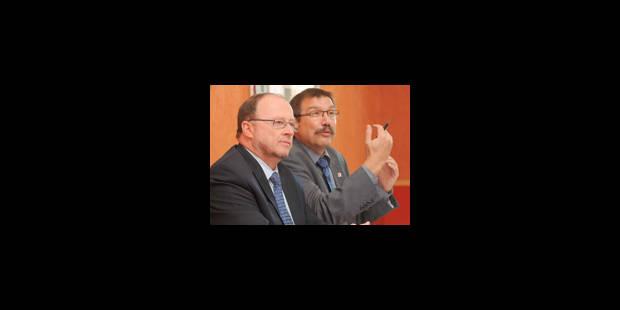 La CSC rejoint la FGTB dans la grogne - La Libre