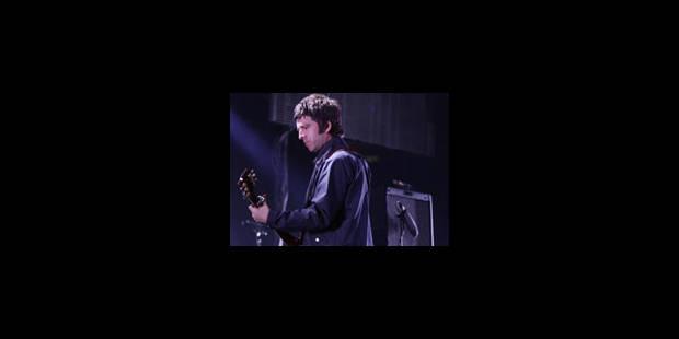 Oasis annule 3 concerts suite à l'agression de Noel - La Libre