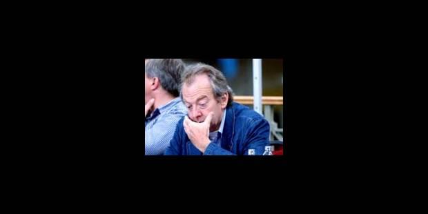 Jean-François Bourlet démissionne - La Libre