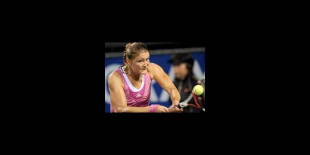 Victoire de Safina sur Kuznetsova - La Libre