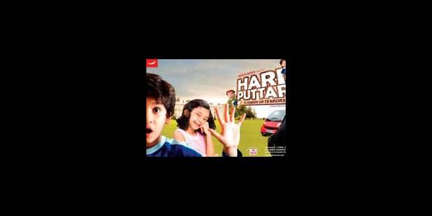 'Hari Puttar' de Bollywood gagne en justice - La Libre