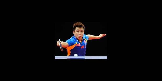 Wang Hao tient sa revanche - La Libre