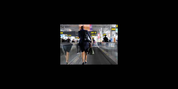 Plus de 1.200 postes à pourvoir à l'aéroport