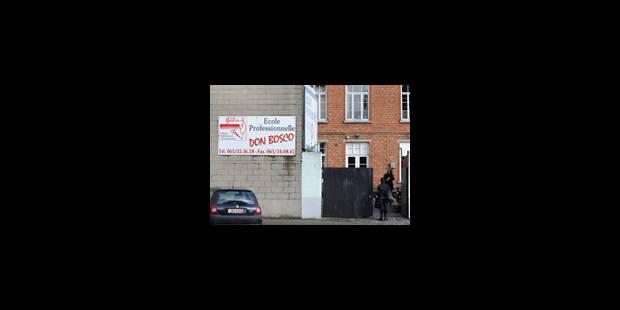 Agression à Ghlin: une place libérée à l'IPPJ de Jumet - La Libre