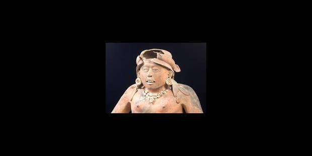 Le plus beau musée précolombien ! - La Libre