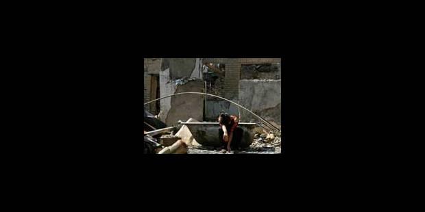 Une explosion en Ossétie du Sud fait au moins 9 morts - La Libre