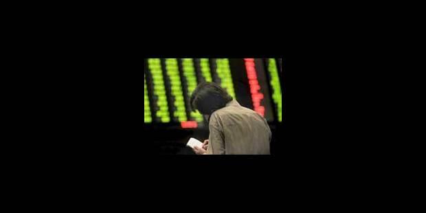 Envol des Bourses européennes dopées par le plan Paulson