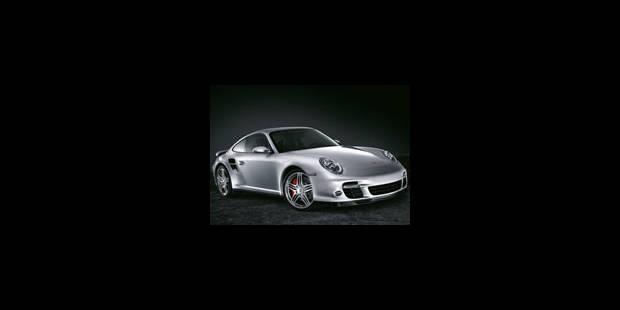 Une Porsche électrique bientôt commercialisée