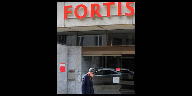 Coupon détachable pour les petits actionnaires de Fortis - La Libre