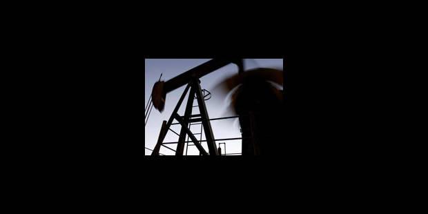 Les cours du pétrole rebondissent à New York