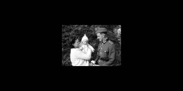 """Trente """"enfants de la Wehrmacht"""" sont enfin prêts à témoigner - La Libre"""
