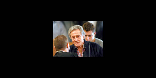 Procès Habran: les débats suspendus jusque vendredi - La Libre