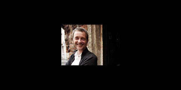 Les mille talents de Vincent Raoult - La Libre