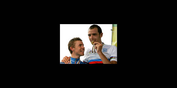 Damiano Cunego remporte le Tour de Lombardie - La Libre
