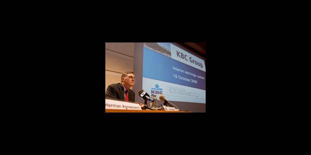 KBC à son tour dans la tourmente - La Libre
