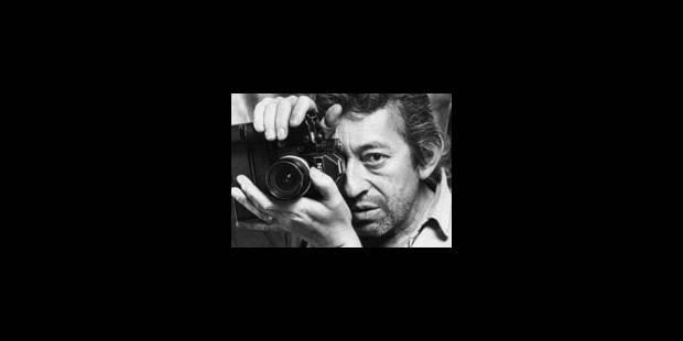 Gainsbourg 2008, suite logique - La Libre