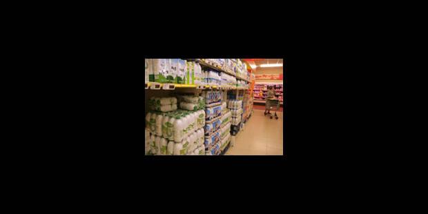 Toute la vérité sur le prix du lait - La Libre