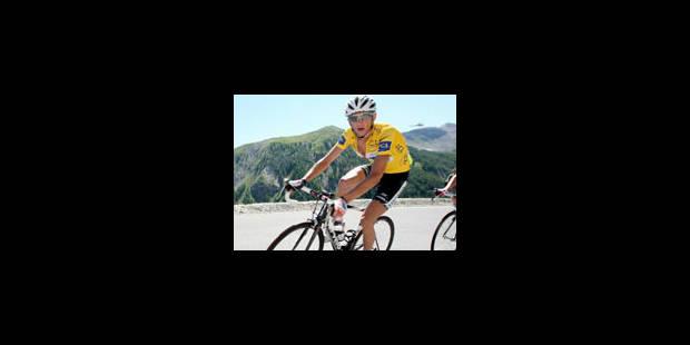 Le parcours du Tour de France 2009 dévoilé - La Libre