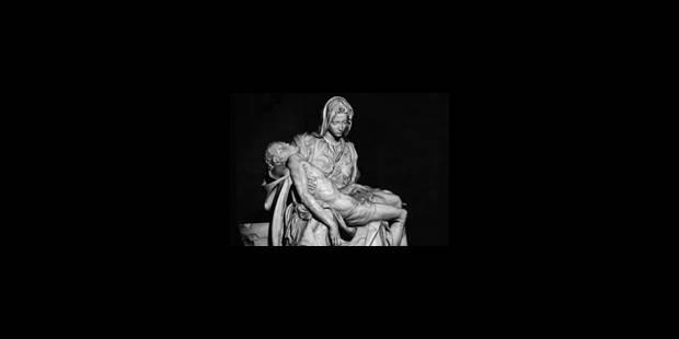 Du Stabat Mater à la Pieta - La Libre
