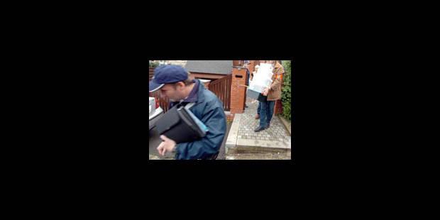 Trafic d'êtres humains: dix-huit mandats d'arrêt - La Libre