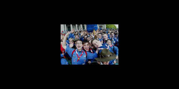 """Scouts et UCL, même combat du """"C"""" ? - La Libre"""