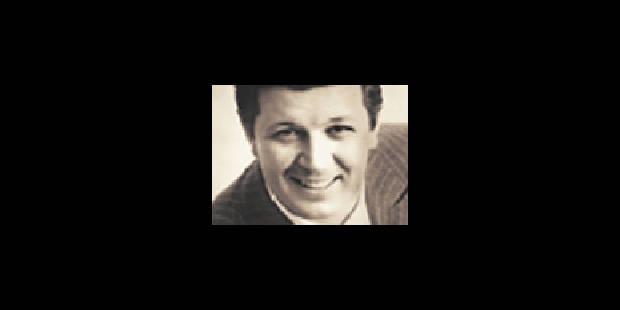 Le ténor italien Gianni Raimondi est décédé - La Libre
