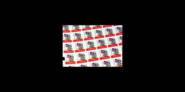 Le timbre-poste va grimper à 0,59 € - La Libre