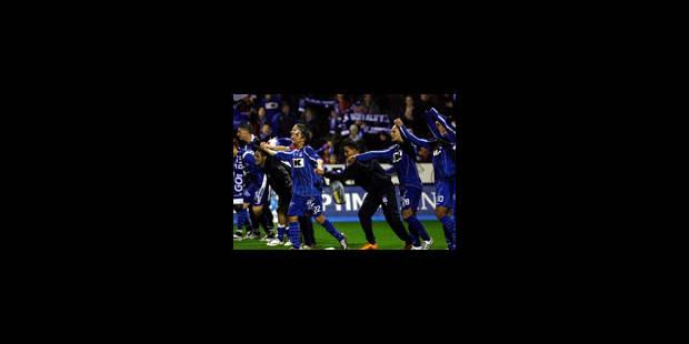 Première défaite de la saison pour le FC Bruges - La Libre