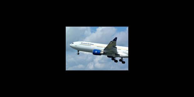 Brussels Airlines vend ses BAe146 - La Libre