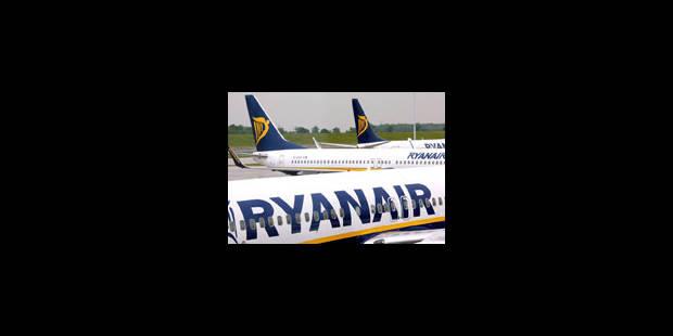 Ryanair espère bien danser en temps de récession - La Libre