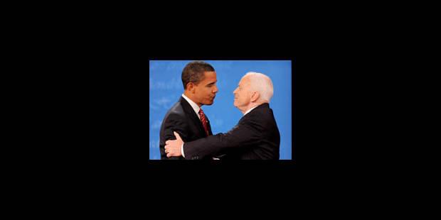 Obama/McCain: ultime portrait avant le duel - La Libre