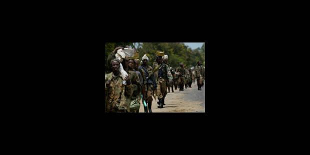 La rébellion de Nkunda s'empare d'une autre localité - La Libre