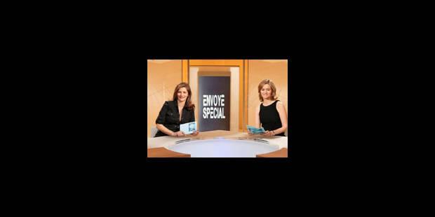 France Télévisions: 900 départs évoqués - La Libre