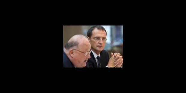 Comité de direction français? - La Libre