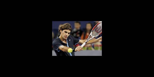 Les miracles successifs de Federer - La Libre