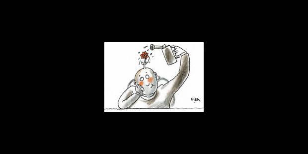 """""""Open innovation"""", boîte à idées - La Libre"""
