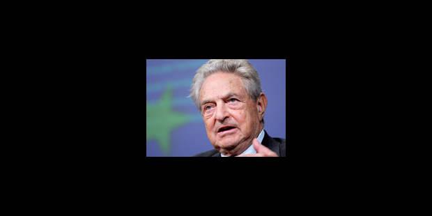 Cinq milliardaires au rapport - La Libre
