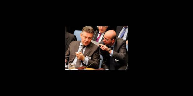 De Gucht met la normalisation en péril - La Libre