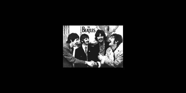 McCartney veut sortir un inédit des Beatles - La Libre