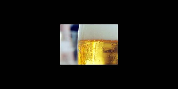 Lever le tabou de l'alcool à l'université - La Libre