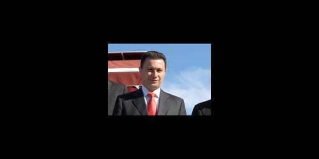 La Macédoine porte plainte contre la Grèce devant la CIJ - La Libre